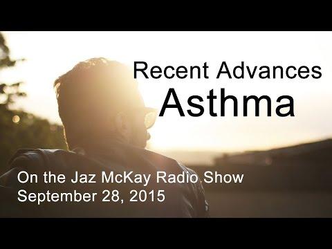 Recent Advances in Asthma Treatment Dr. Jan Mensink with Jaz McKay on 1560 KINZR Bakersfield