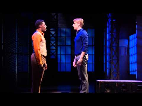Not My Father's Son from the KINKY BOOTS Tour