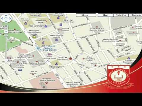 EAC Presentation HD