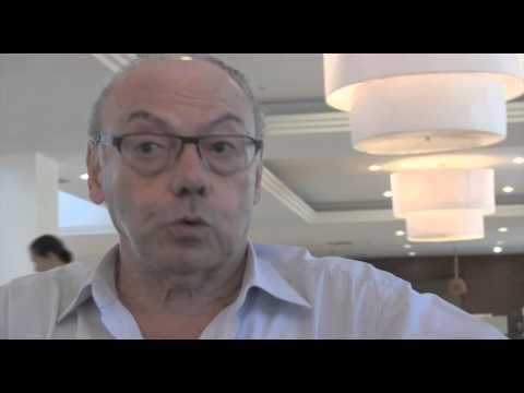 Interview with José Damiani - WBF President Emeritus