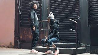 Download Video Hip Hop 2018 - New Les Twins 2018 - Les twins Killing The Beat MP3 3GP MP4