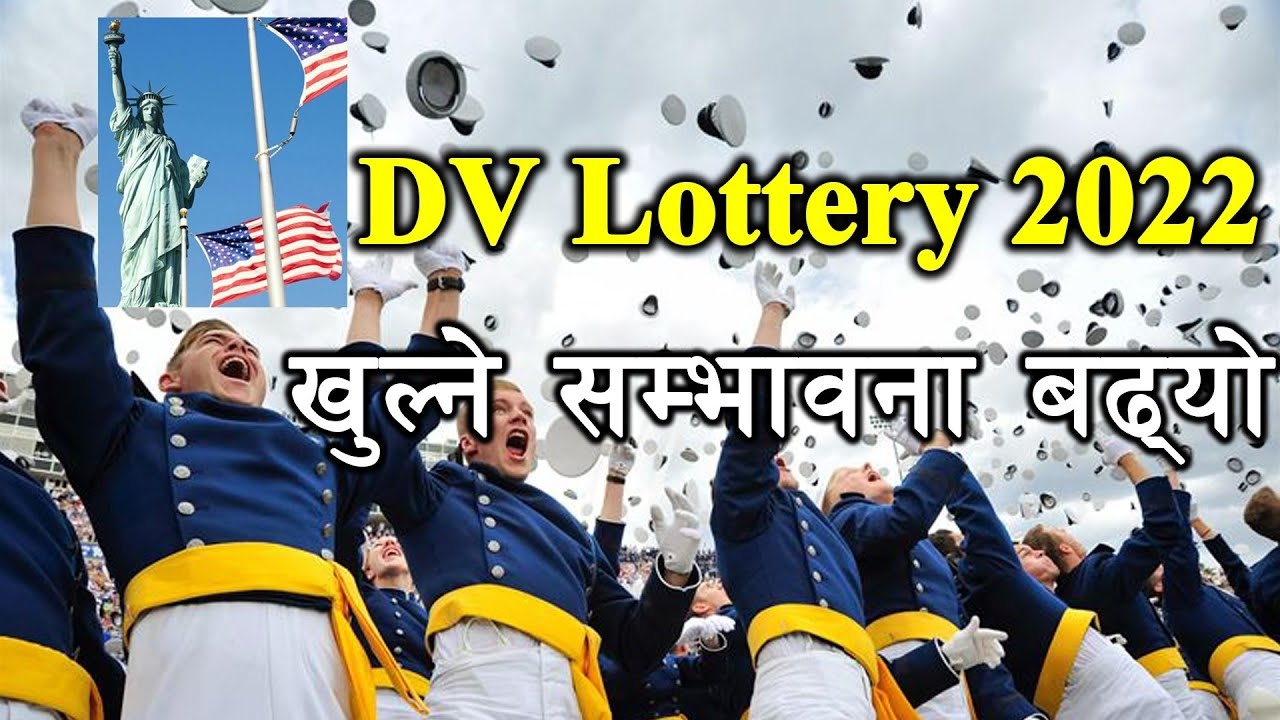 DV Lottery 2022 | Ban Will Not Effect On DV Lottery 2022 |