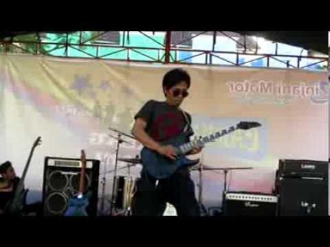 Ary Arenks  MATAHARI Live Udayana Mataram Lombok NTB