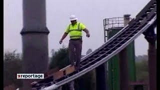 The World's Fastest Job - The Rollercoaster Dynasty - Documentary