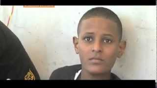 Abuse of Eritrean Refugees in Sinai