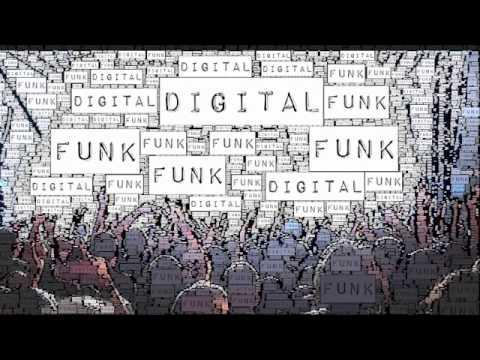Digital Funk - Stockholm