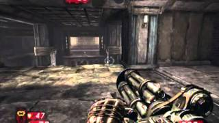 Unreal Tournament 3 Gameplay Team DeathMatch PS3