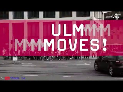Ulm Moves 2015