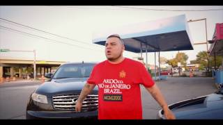 I Aint Worried - Ace Pesos (official video)