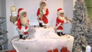 Het is Kerstmis   De Zangeres Zonder Naam
