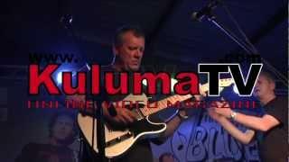 Durban International Blues Festival 02 October 2012 Day.1.