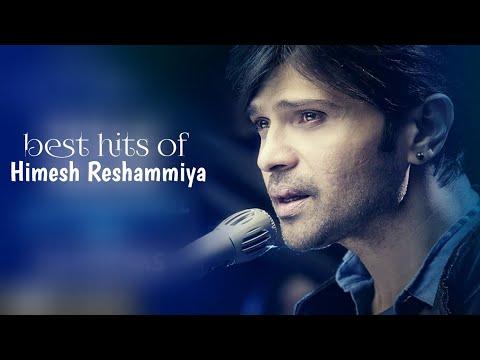 Best Hits Of Himesh Reshammiya | Lovely Unplugged Mashup By Himanshu Jain | D-SERIES MUSIC