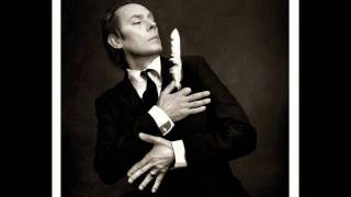 Peter Murphy - Peace to Each (Ninth 2011)