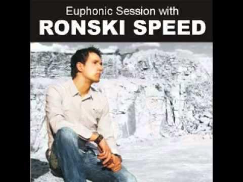 Ronski Speed - Euphonic Sessions, February 2012 2/2