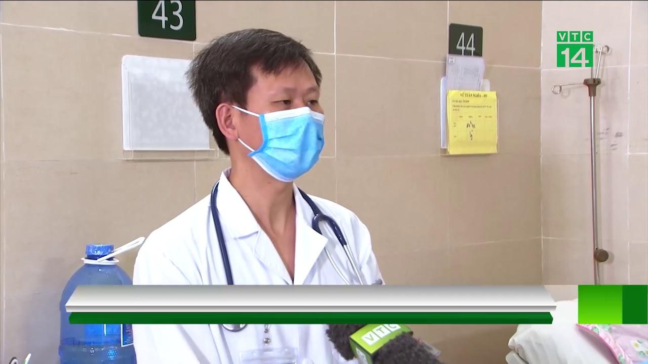 Y bác sĩ bệnh viện Bạch Mai: Vừa là thầy thuốc – vừa là người thân| VTC14
