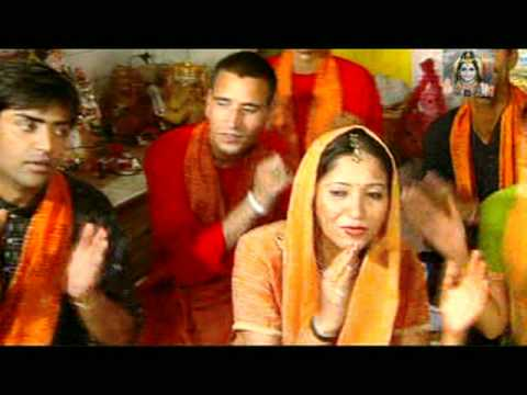 Gaura Tera Lada Adhiye Chadh Bail Te Aaya- Shiv Vivah [Full Song] Bhole Da Darshan Pana