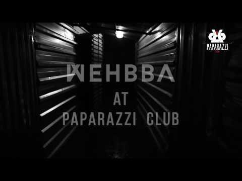 AfterMovie Wehhba At Paparazzi Club