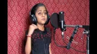 Paattil_Pranayam_VARSHA RENJITH