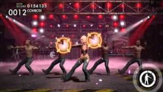 Dance Masters Evolution Kinect  - Master Mode - Club Collection