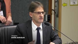 Comissão de Relacionamento Institucional aprova a realização de Fórum Internacional agrícola