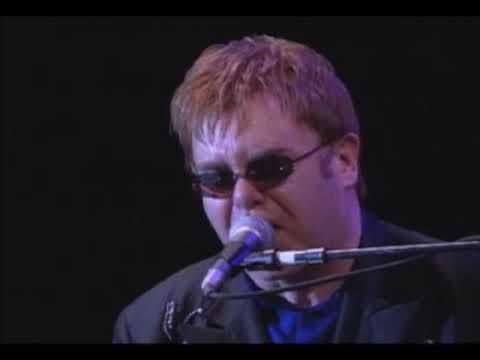 Big 95 Morning Show - Bernie Taupin lyrics up for auction next month