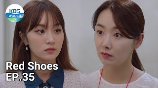 Red Shoes EP.35 | KBS WORLD TV 210913