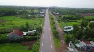 Xã Đá Bạc - Huyện Châu Đức - Tỉnh BRVT