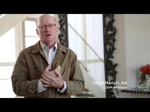 Houzz Pro Success Story:  Architect David Marlatt,  AIA