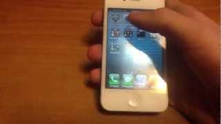 Как правильно купить бу Iphone(В видео демонстируется,как проверить все основные функции iphone,по этому пособию можно так же проверять ipad..., 2013-01-08T15:00:41.000Z)