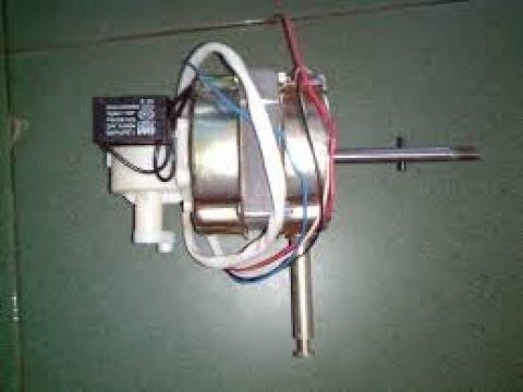 Memperbaiki Kipas Angin Sendiri Hanya Dengan Sepotong Kabel No