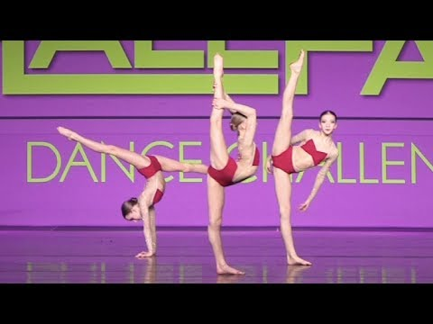 Oh Darling- Canadian Dance Company