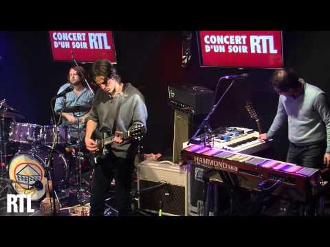 Jonathan Wilson - 06/11 - Gentle Spirit en live dans les Nocturnes RTL de Georges Lang. - RTL - RTL mp3
