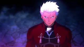 """90's hip hop type beat """"Fate"""" Prod. Butters (Fate/night amv)"""