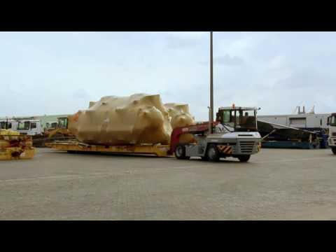 Al-Futtaim Logistics