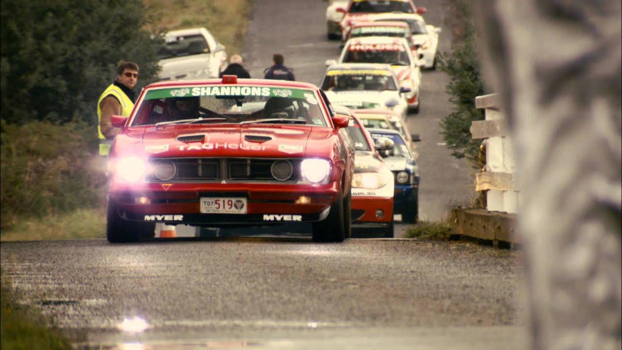 Eric Bana Car Movie
