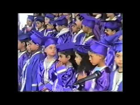 Amman Baptist School Senior Video 2014