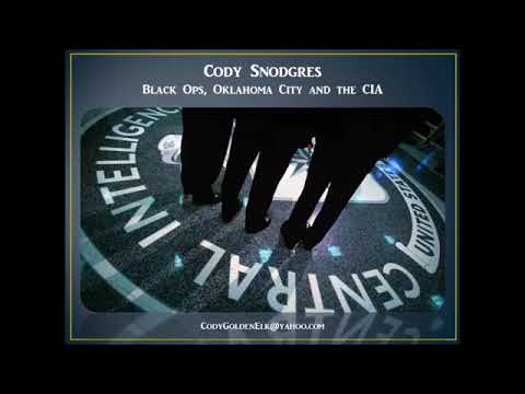 Sage of Quay Radio - Cody Snodgres - Black Ops, Oklahoma City and the CIA (Dec 2017)