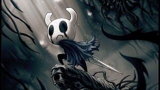 Si muero la serie termina - Hollow Knight modo alma de acero