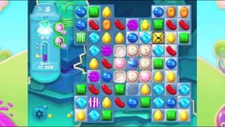 Candy Crush Soda Saga Level 47 Gameplay