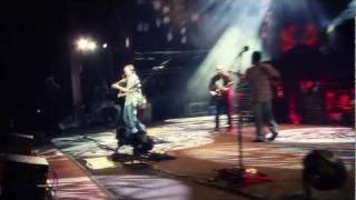 Zac Brown Band - Chicken Fried At Red Rocks