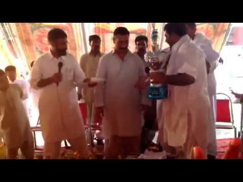 Kala teetar Fakhray pothwar 2nd prize 282 awaz 8 June 2014