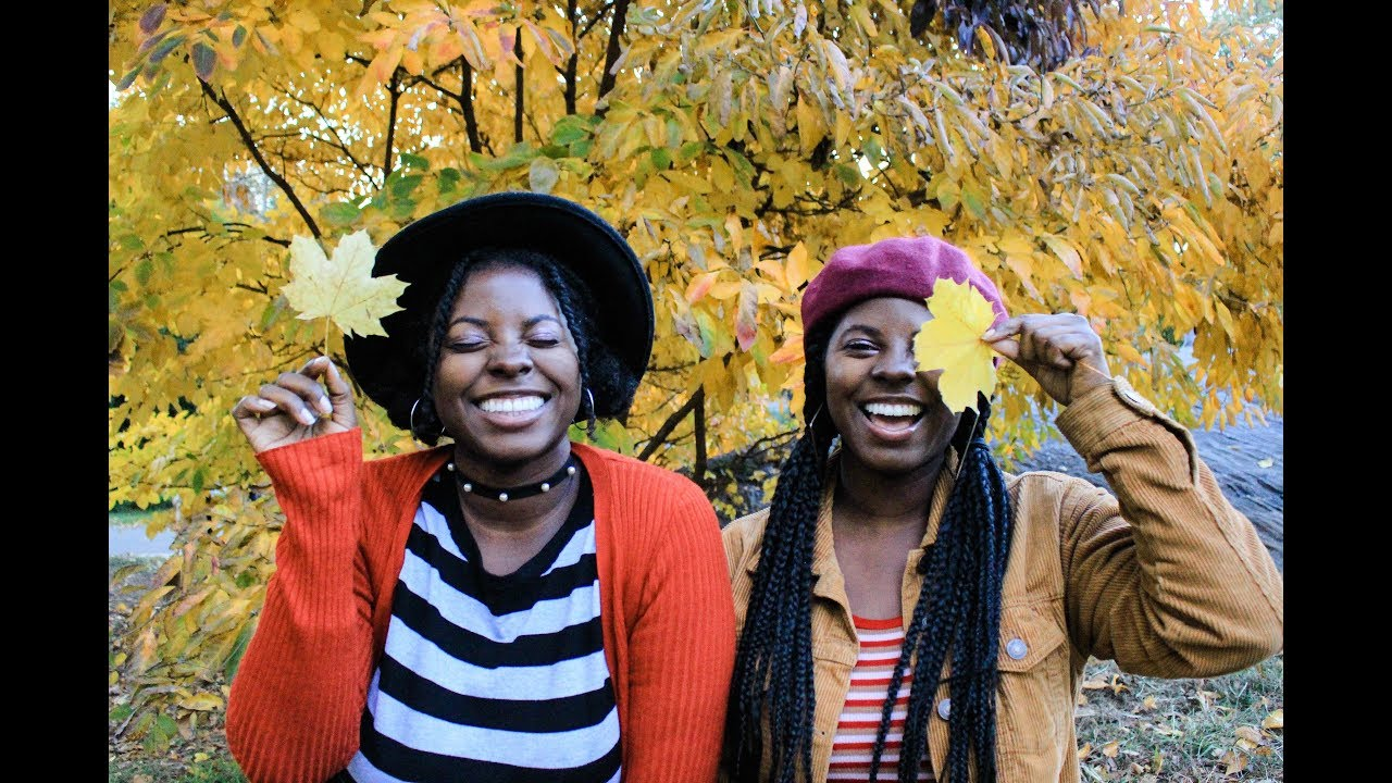 Fall in NYC Lookbook |thecomplexgirls