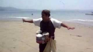 El señor de las latas