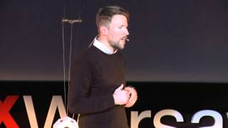 TEDxWarsaw - Tom Bieling - Design for the disabled