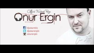 DJ Onur Ergin & Turkish RnB Mix (2014)