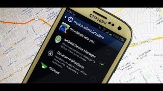 видео google android device manager найти телефон