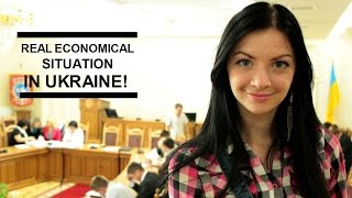 REAL economical situation! How do Ukrainians hide their income?
