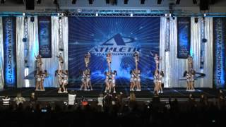 World Cup Super Sonics Athletic Championships RI 2014