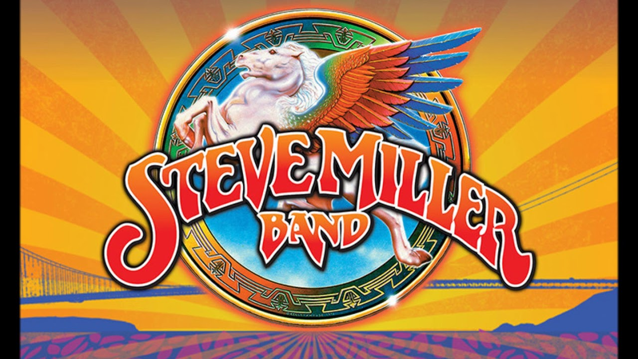 Steve Miller Band 09 Cry Cry Cry Youtube