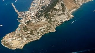 Tensions Rise Between Spain and the U.K. Over Gibraltar